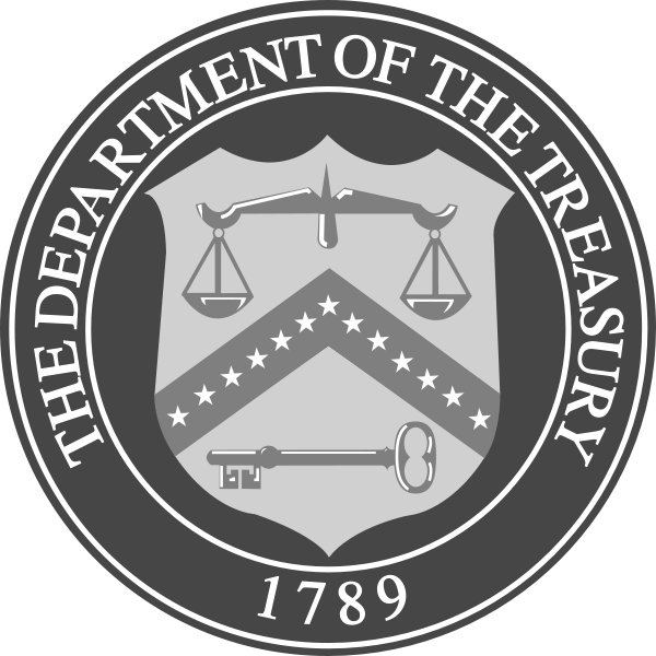 United States Department of theTreasury